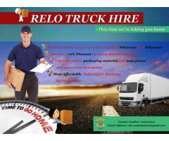 Relocation Servies in Gauteng