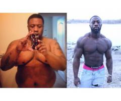Personal trainer -  Fitness - EMS, body conditioning, weightloss