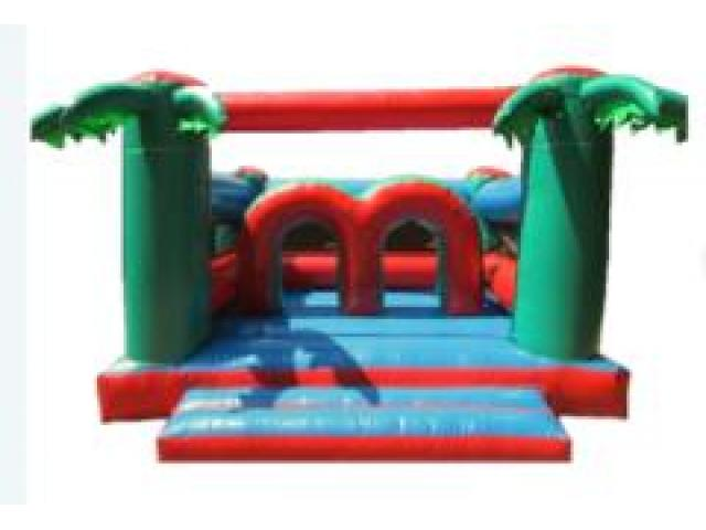 Jumping Castles for hire - Riverlea & surrounding areas