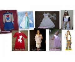 STYLEbudd - costume & prop hire