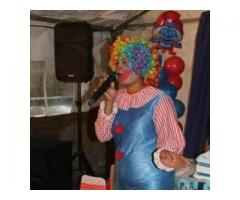 Clown Hire Durban