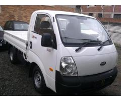 TRUCKS AND BAKKIE HIRE