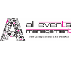 All  Events hire